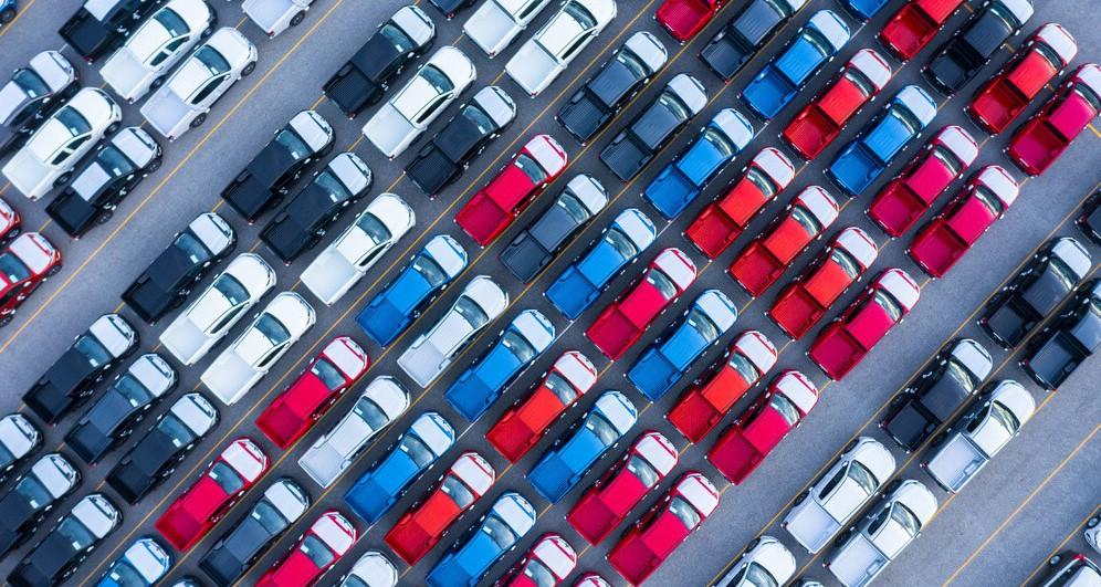 various Cars organizations